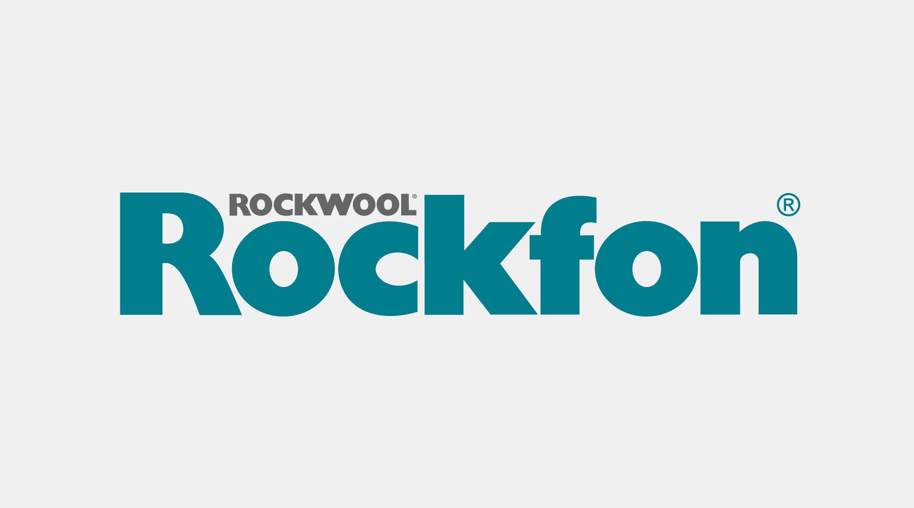 RockWool Rockfon
