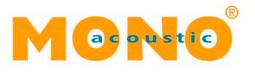 Certifié MonoAcoustic