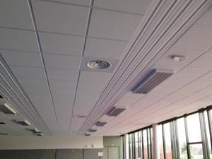 CPI Chantier Plafond