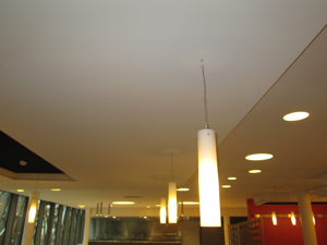 Chantier plafond CPI